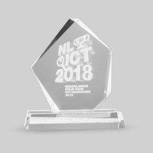 glazen award
