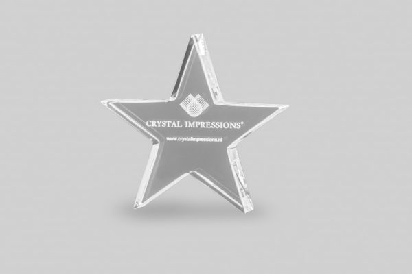 star award glas